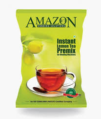 Premix Tea Powder For Vending Machine Awesome Amazon Lemon Tea Premix 48 KG SK Sales Corporation Online Store