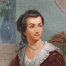 Abigail Adams - Quotes, Children & Letters - Biography