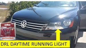 Vw Daytime Running Lights Not Working Drl Vw Passat 2012 Relay 173