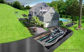 water drainage installation myrtle