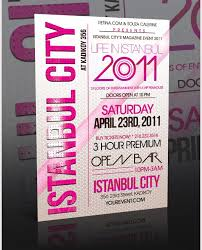 Event Flyer. Jazz Event Flyer / Poster 63 Best Flyer Design Psd ...