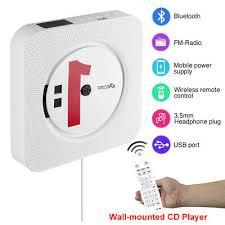 micro bluetooth stereo hifi system cd