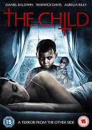 The Child [DVD]: Amazon.co.uk: Daniel Baldwin, Warwick Davis, Aurelia Riley,  Jason Murphy, Daniel Baldwin, Warwick Davis: DVD & Blu-ray