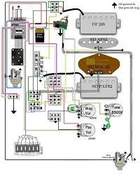 wiring diagram suggestion here s my system drawing quite complicated just a sharing