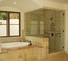 bathroom frameless glass shower doors walk in designs and bathroom remodeling incredible sliding brown wooden
