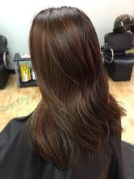 From Black To Caramel Chocolate Brown