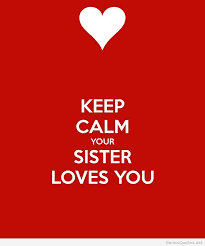 Sister Love Quotes Stunning Sister Love Quotes