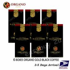 Update your coffee cupboards with a better quality bean! Organo Gold Black Coffee For Sale In Stock Ebay