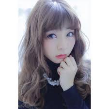大人可愛いゆるふわロングパーマ Lycka 栄久屋大通店ライカのヘア