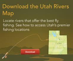 Ogden River Fishing Report Ogden Utah