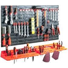 hair tool organizer wall mount wall tool organizer pegboard shelf tool organizer garage wall mounted tool