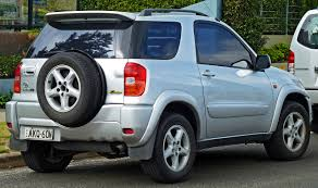 File:2000-2003 Toyota RAV4 (ACA20R) Cruiser hardtop 01.jpg ...