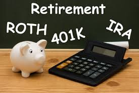 Image result for retirement savings