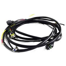 designs wiring harness dust strobe modes for onx led light bar baja designs wiring harness dust strobe modes for onx6 led light bar