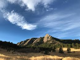 practice yoga in beautiful boulder colorado