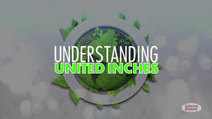 United Inches Framing Chart Understanding United Inches