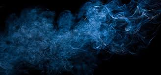 Background Black And Blue Simple Texture Smoke Black Background Black Blue Smoke Background