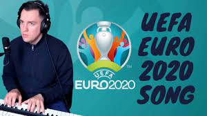 We Are The People [UEFA EURO 2020 Song] (Cover) - YouTube