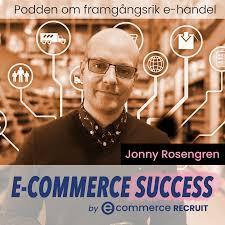 E-commerce Success - podden om framgångsrik e-handel