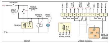 low cost burglar alarm for boats eeweb community low cost burglar alarm circuit diagram