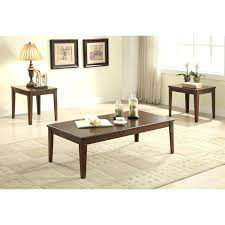 3 piece coffee table sets 3 piece coffee and end table sets acme furniture 3 3 piece coffee table sets