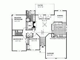 cottage style house plans 1500 square feet house plans