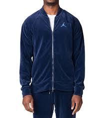 jordan clothing. jordan jsw velour jacket jordan clothing a