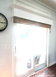 sliding glass door coverings options window treatments best window treatments for sliding glass patio doors the