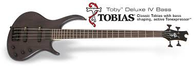 epiphone toby deluxe iv bass toby deluxe iv classic tobias bass shaping active tonexpressor
