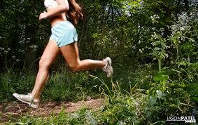 Girl Running | Fitness Shoo… | Flickr