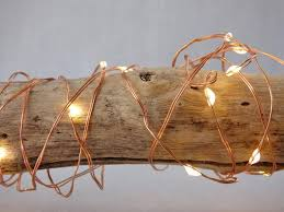 Firefly String Lights Awesome Copper Silver Firefly String Lights 32 Metres