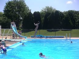 inground pools with diving board and slide. Kids-diveboard.slide Inground Pools With Diving Board And Slide L