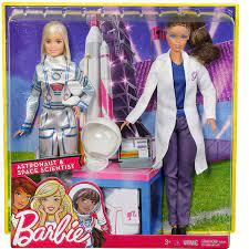 Búp bê Barbie tròn 60 tuổi: Luôn theo kịp nhịp sống thời đại - Kênh truyền  hình Đài Tiếng nói Việt Nam - VOVTV
