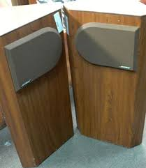 bose 401 speakers. picture of bose 401 direct/reflecting speaker pair bose speakers 4