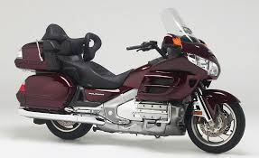 Corbin Motorcycle Seats Accessories Honda Goldwing 800