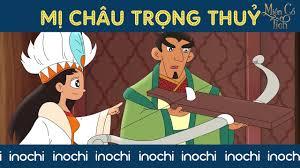 Miền Cổ Tích - Mị Châu Trọng Thủy (Sự Tích Nỏ Thần) - YouTube