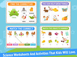 Printable worksheets make learning fun and interesting. Science Learning Worksheets Kid Super Scientist Apk 6 0 Download For Android Download Science Learning Worksheets Kid Super Scientist Xapk Apk Bundle Latest Version Apkfab Com