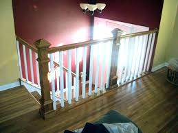 indoor railing ideas interior stair how to refurbish pictures design metal um size railings modern kits