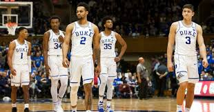 Duke Just Officially Lost All 5 Starters From Tournament