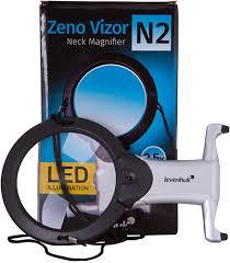 <b>Лупа нашейная Zeno</b> Vizor N2 (69675) - купить <b>лупу Levenhuk</b> ...