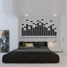 Some People Have Lives Some People Have <b>Music Wall Decals</b> DJ ...