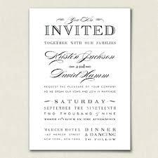 Invitation Wording For Dinner Wedding Invitations Ideas Wording Casual Beach Wedding