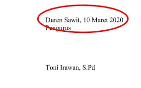 Contoh surat balasan pkl dari perusahaan doc kumpulan contoh surat. Contoh Surat Pengalaman Kerja Di Instansi Perusahaan Doc