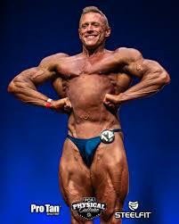 Gary Chappell Athlete profile | muscletricks.com