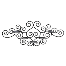Black Iron Wall Decor Blinds Decor Wrought Iron Wall Decor For Bathroom Bright