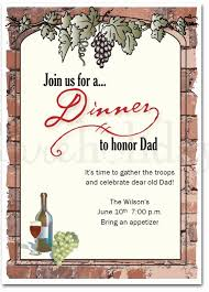 Party Menu Template Dinner Party Menu Template Stanley Tretick