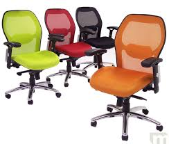color office chairs. Advanced Ergonomic Mesh Back Ultra Office Chair Color Chairs T
