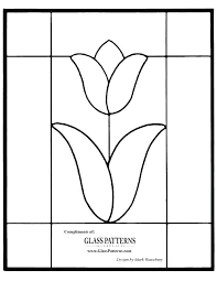 easy stained glass patterns free stained glass patterns glass pattern free easy stained glass patterns free
