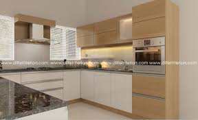 Modular Kitchen Wall Cabinets 5 Styles Of Customized Modular Kitchens In Kerala