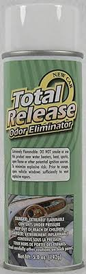 new car total release odor eliminatorAmazoncom HiTech Total Release Odor Eliminator  New Car  Use